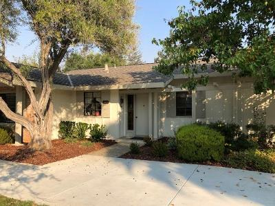 San Jose Condo/Townhouse Pending Show For Backups: 5401 Cribari Court