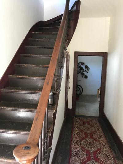 San Francisco Single Family Home For Sale: 2515 Folsom Street