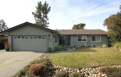 Santa Cruz Single Family Home For Sale: 5021 Winkle Avenue
