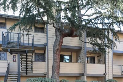 San Jose Condo/Townhouse For Sale: 305 Stonegate Circle