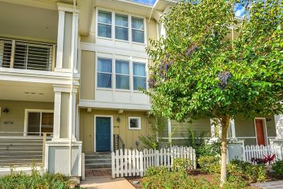 Fremont Condo/Townhouse For Sale: 40718 Greystone Terrace