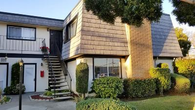 San Leandro Condo/Townhouse For Sale: 14071 Doolittle Drive
