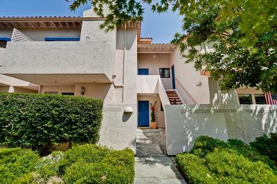 Cupertino Condo/Townhouse For Sale: 10212 Nile Drive