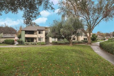 Palo Alto Condo/Townhouse For Sale: 777 San Antonio Road #78