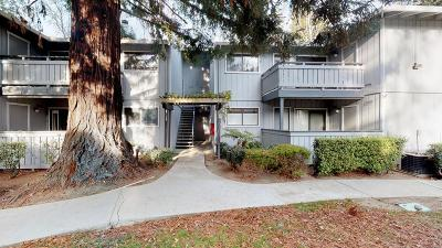 Fremont Condo/Townhouse For Sale: 4044 Ralston Common