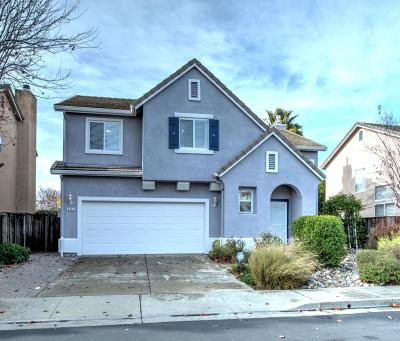 Gilroy Single Family Home For Sale: 8751 Arbor Street