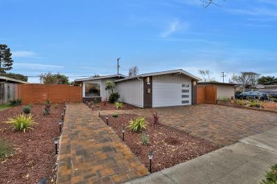 Sunnyvale Single Family Home For Sale: 750 Lakebird Drive