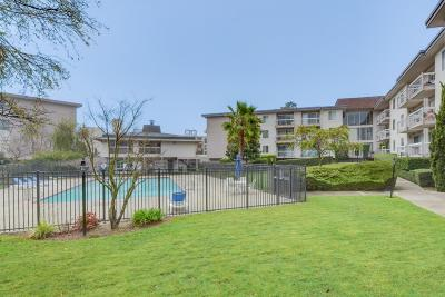 Alameda Condo/Townhouse For Sale: 950 Shorepoint Court #208