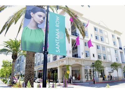 San Jose Rental For Rent: 334 Santana Row #206