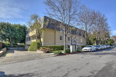 Palo Alto Condo/Townhouse For Sale: 500 Fulton Street #202
