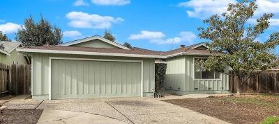 San Jose Single Family Home For Sale: 2893 S. White Rd