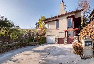 San Leandro Single Family Home For Sale: 2125 166th Avenue