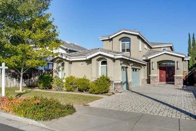 Cupertino Single Family Home For Sale: 21831 San Fernando Avenue