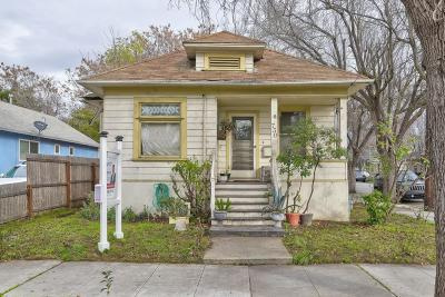 San Jose Single Family Home For Sale: 730 S 12th Street