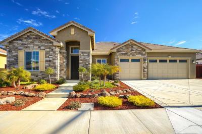 Gilroy Single Family Home For Sale: 7812 Cinnamon Way