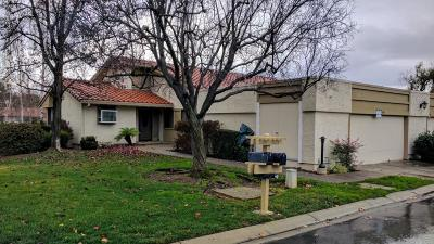 San Jose Rental For Rent: 8405 Chenin Blanc Lane