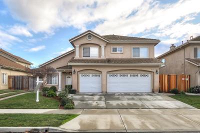 Gilroy Single Family Home For Sale: 1172 Cheyenne Drive