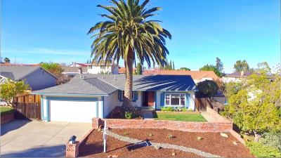 Pittsburg Single Family Home For Sale: 4312 Goldenhill Drive