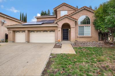 Antioch CA Single Family Home For Sale: $475,888