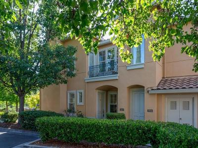 San Jose Condo/Townhouse For Sale: 5337 Silver Point Way