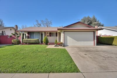 Fremont Single Family Home For Sale: 4125 Tehama Avenue