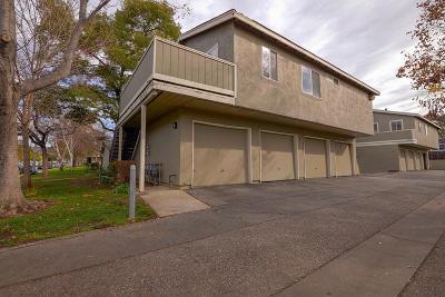 San Jose Condo/Townhouse For Sale: 1386 McQuesten Drive #D