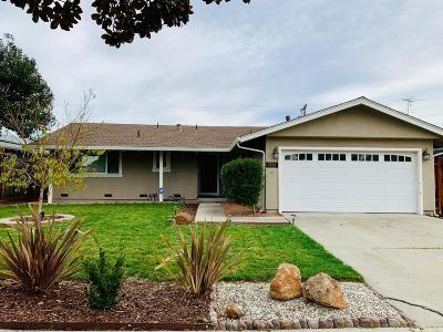San Jose Rental For Rent: 5788 Blossom Avenue
