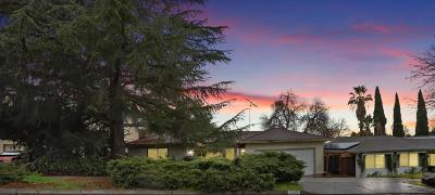 San Jose Single Family Home For Sale: 5327 Harwood Road