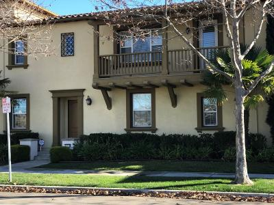 Danville, San Ramon Condo/Townhouse For Sale: 7778 Stoneleaf Road