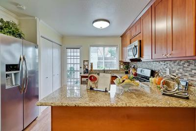 San Jose Condo/Townhouse For Sale: 3072 Ironside Court