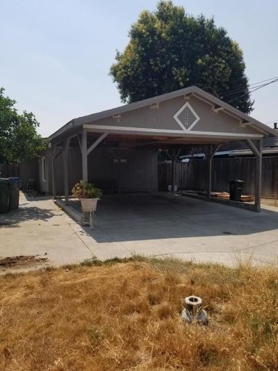 San Jose Single Family Home For Sale: 227 Bonita Avenue