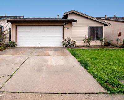 San Jose Single Family Home For Sale: 1870 Arroyo De Platina