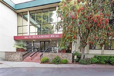 San Mateo Rental For Rent: 316 N El Camino Real #118