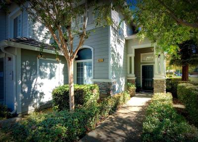 San Jose Condo/Townhouse For Sale: 6312 Island Pine Way