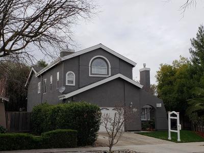 San Jose Single Family Home For Sale: 354 Lassenpark Circle