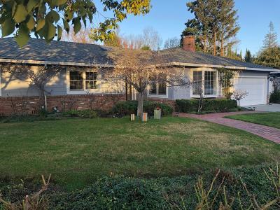 San Mateo County, Santa Clara County Rental For Rent: 600 Wallea Drive