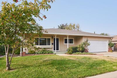 Newark CA Single Family Home For Sale: $700,000