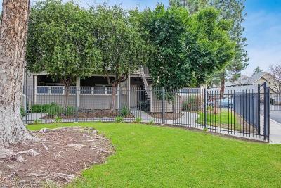 San Jose Condo/Townhouse For Sale: 373 Shadow Run Drive