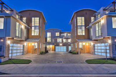 Santa Clara Single Family Home Pending Show For Backups: 1719 Lawrence Road