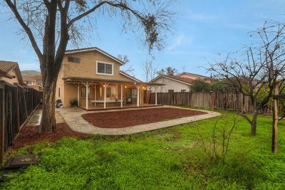 San Jose Single Family Home For Sale: 3183 Whiteleaf Court