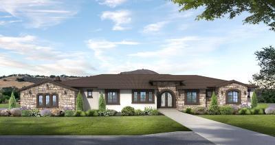 Santa Clara County Single Family Home For Sale: 12225 Heritage Way