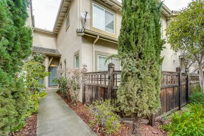 Milpitas Condo/Townhouse For Sale: 332 Imagination Place
