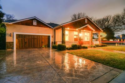Santa Clara County Single Family Home For Sale: 1403 Koch Lane