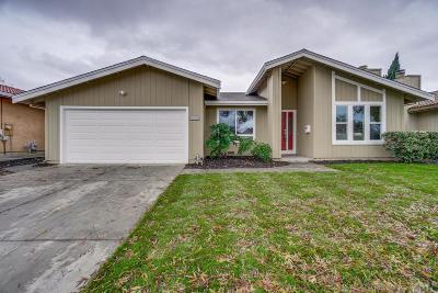 Santa Clara County Single Family Home For Sale: 1853 Junewood Avenue