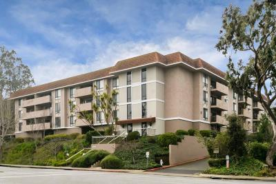 San Mateo County Condo/Townhouse For Sale: 1031 W Cherry Avenue #2