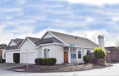 Sonoma County Single Family Home Pending Show For Backups: 802 Fred Waring Court