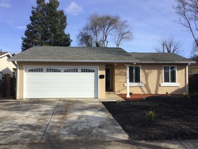 San Jose Single Family Home For Sale: 5112 Poston Drive