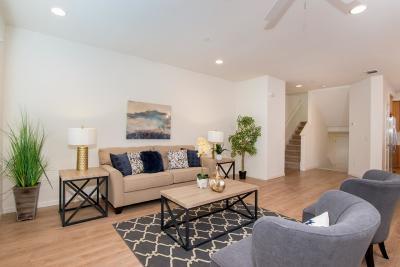 San Jose Condo/Townhouse For Sale: 1700 Lorient Terrace