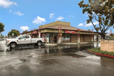 Santa Clara Business Opportunity For Sale: Homestead Road