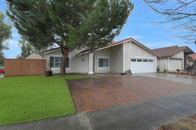 San Jose Single Family Home For Sale: 1094 Kitchener Circle